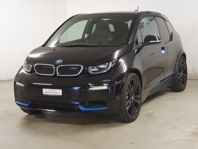 saloon BMW i3 s (120Ah) Fleet Edition