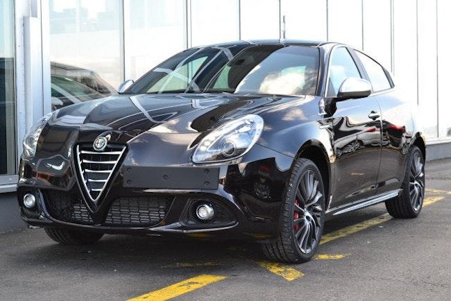saloon Alfa Romeo Giulietta 1.4 T Distinct.