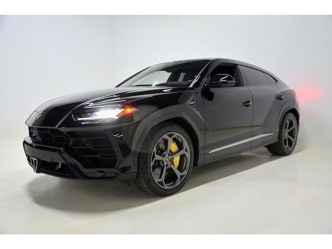 suv Lamborghini Urus 4.0