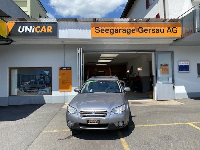 estate Subaru Outback 3.0 R Executive
