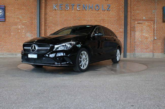 estate Mercedes-Benz CLA-Klasse CLA 180 Urban