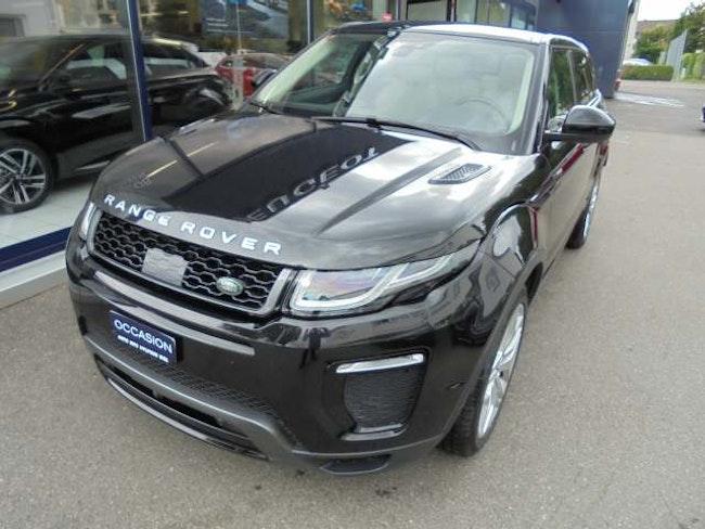 suv Land Rover Range Rover Evoque 2.0 Si4 HSE Dynamic
