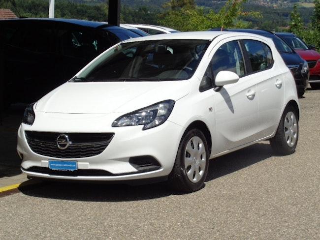 saloon Opel Corsa 1.4 eFLEX Active S/S