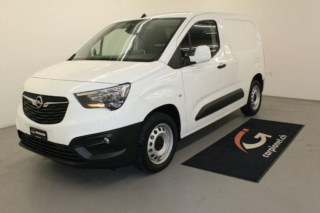 van Opel Combo Cargo 2.0 t 1.5 D Enjoy