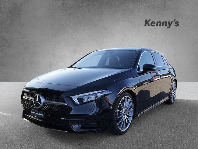 saloon Mercedes-Benz A-Klasse A 200 AMG Line