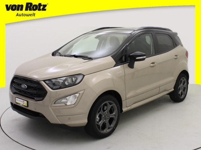 suv Ford EcoSport 1.0SCTi ST-Line