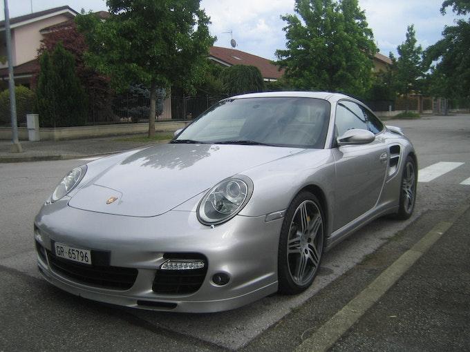 Porsche 911 130'000 km 69'997 CHF - acquistare su carforyou.ch - 1