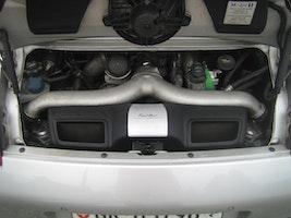 Porsche 911 130'000 km 69'997 CHF - acquistare su carforyou.ch - 3