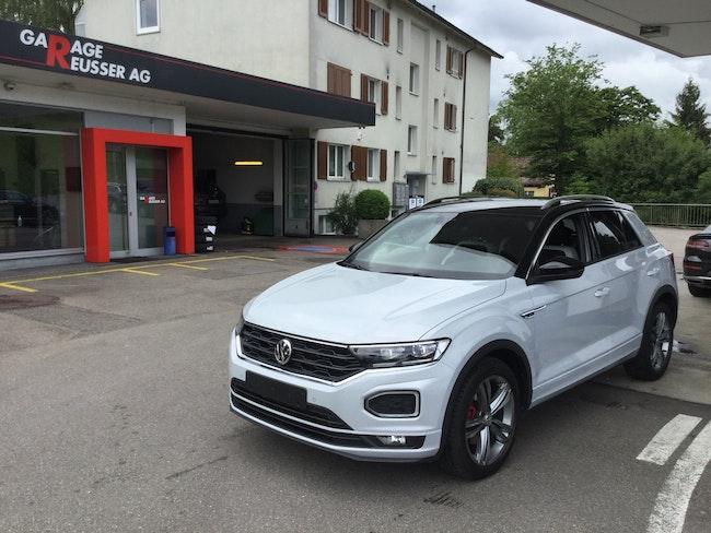 suv VW T-Roc 2.0 TSI Sport R-Line DSG 4Motion