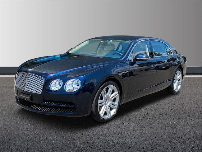 saloon Bentley Flying Spur 4.0