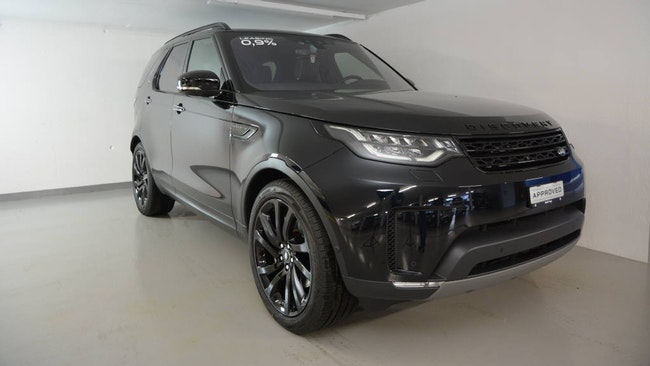 suv Land Rover Discovery 3.0 SDV6 HSE Luxury