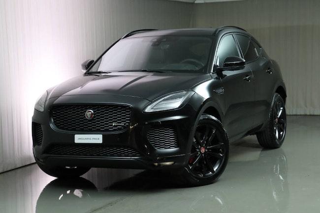 suv Jaguar E-Pace 2.0 T 250 R-Dynamic S AWD
