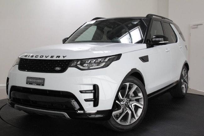 suv Land Rover Discovery 3.0 SDV6 Landmark Edition