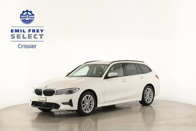 estate BMW 3er 320d xDrive