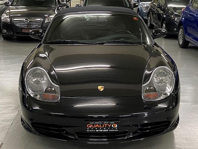 cabriolet Porsche Boxster S 3.2