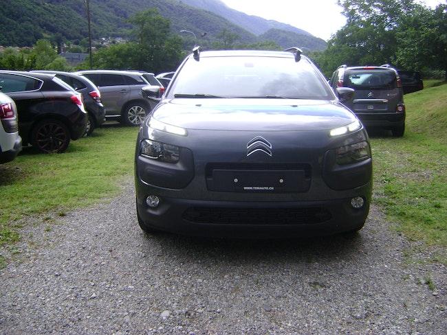 suv Citroën C4 Cactus 1.6 BlueHDi Shine