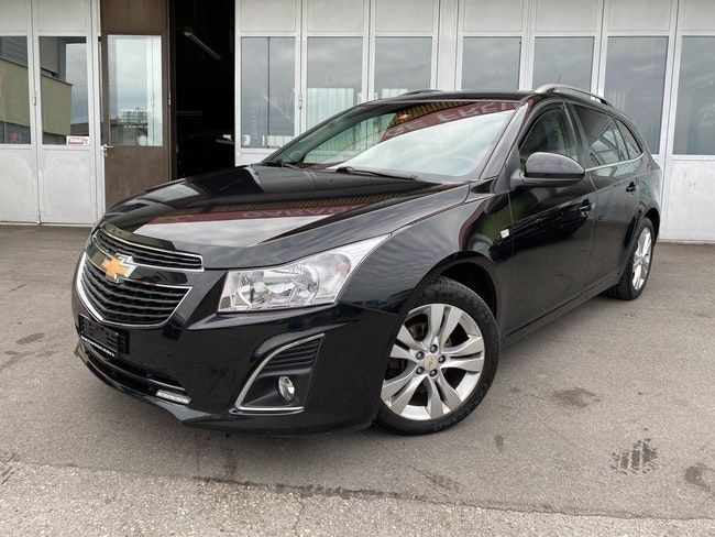 estate Chevrolet Cruze Station Wagon 1.4 T LTZ