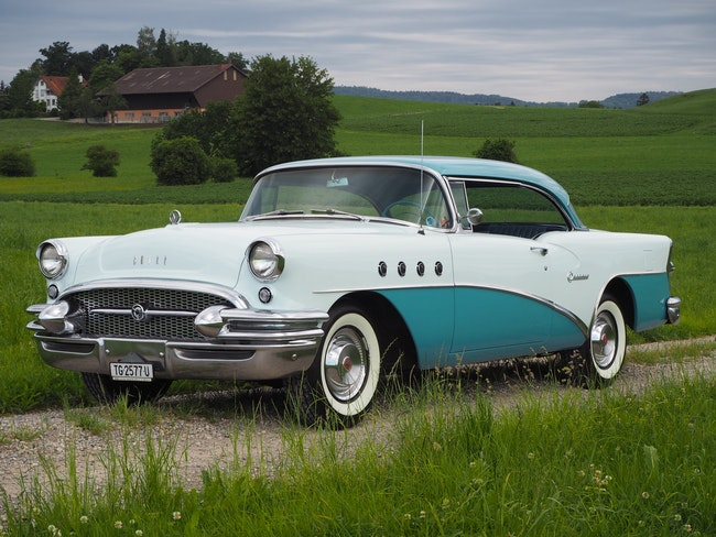 coupe Buick Century Coupe