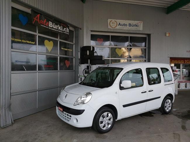 van Renault Kangoo 1.5 dCi Dynamique