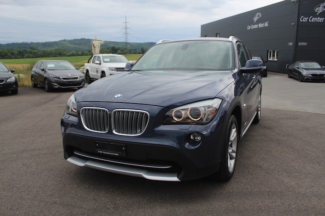 suv BMW X1 xDrive 28i Steptronic