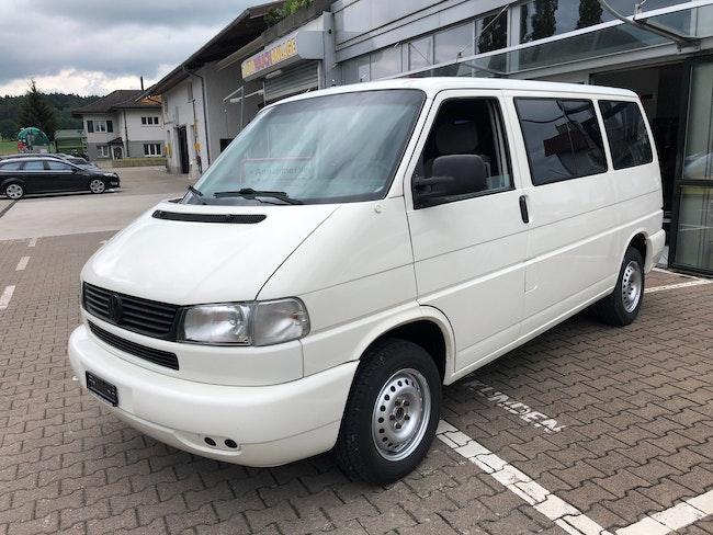 bus VW T4 2.4D