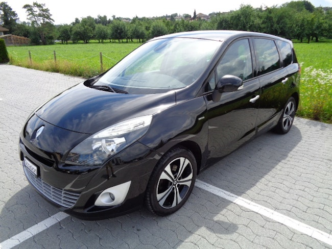 van Renault Scénic Grand Scénic 1.4 TCe 130 Bose Edition 7P