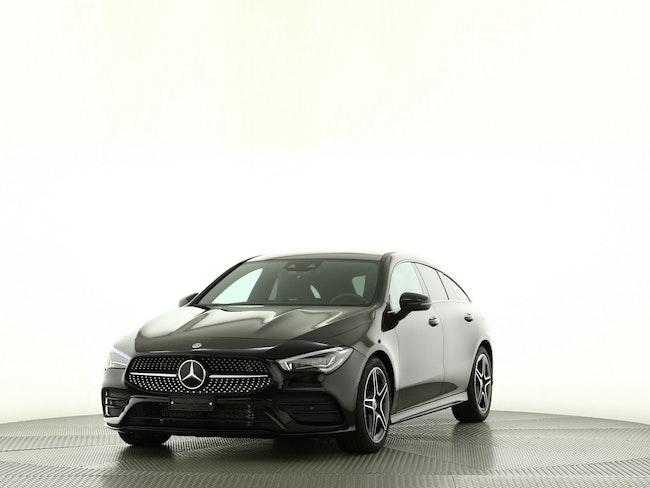 estate Mercedes-Benz CLA-Klasse CLA 200 CLA Shooting Brake 200 AMG Line 7G-DCT