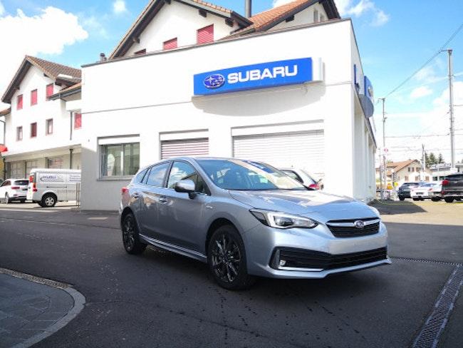 estate Subaru Impreza 2.0 SwissPlus AWD