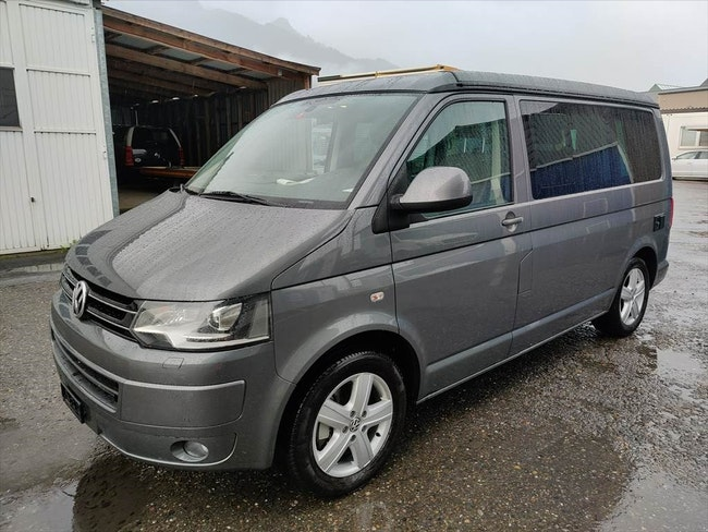 bus VW T5 California 2.0 Bi-TDI Comfortline 4Motion