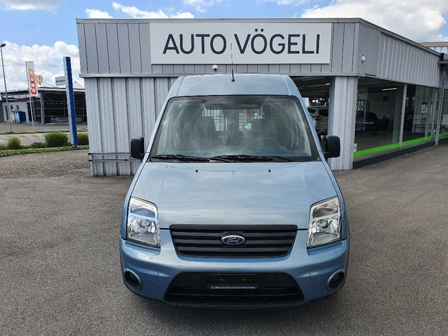 van Ford Connect Transit Connect Kaw. 230 L 1.8 TDCi 110