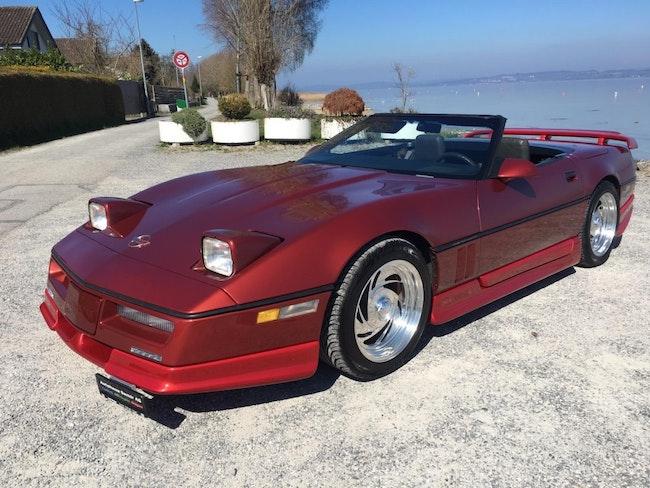 sportscar Chevrolet Corvette 5.7 Pack A