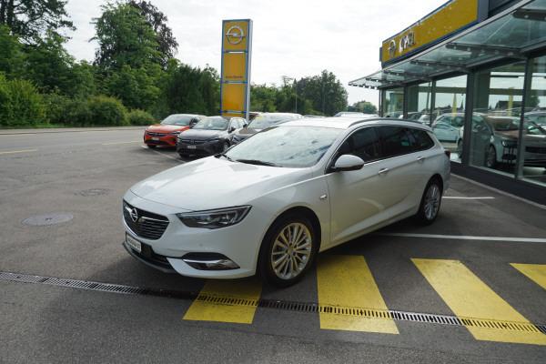 estate Opel Insignia 2.0 BiDTIExc.4WD