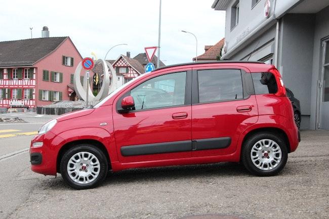 saloon Fiat Panda 0.9 T TwinAir Easy