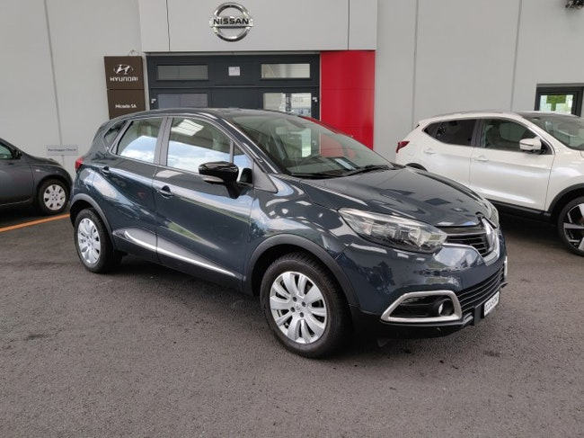 suv Renault Captur 0.9 TCe Dynamique S/S