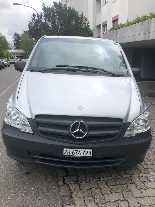 bus Mercedes-Benz Vito 116 Kombi eL 2.2 CDI