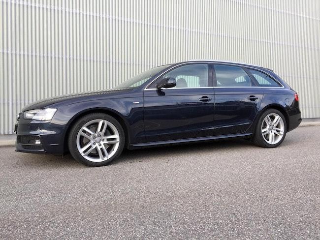 estate Audi A4 Avant 3.0 V6 TDI 245 quattro S-Tr