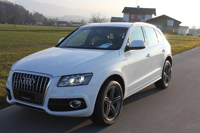 suv Audi Q5 2.0 TDI quattro S-tronic *S-Line*
