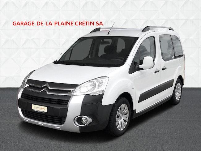 van Citroën Berlingo 1.6 HDi XTR