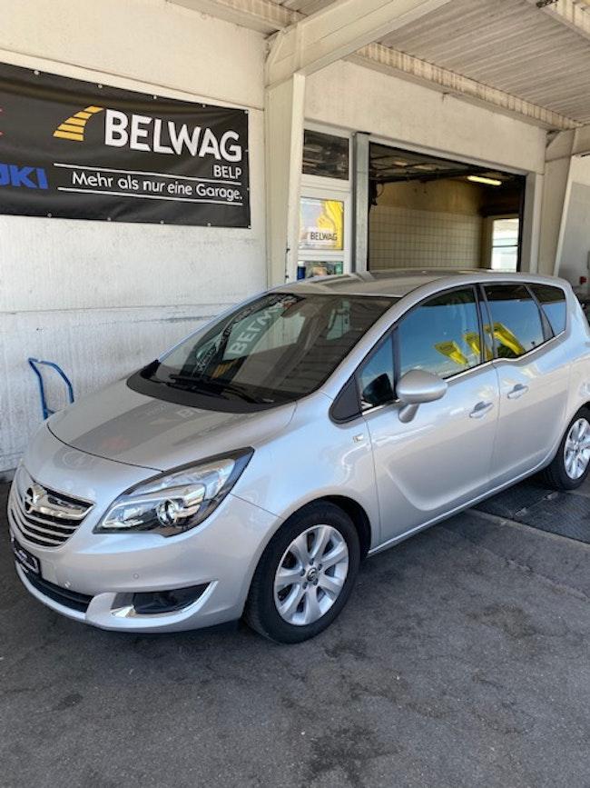 van Opel Meriva 1.4T/140 Cosmo S/S