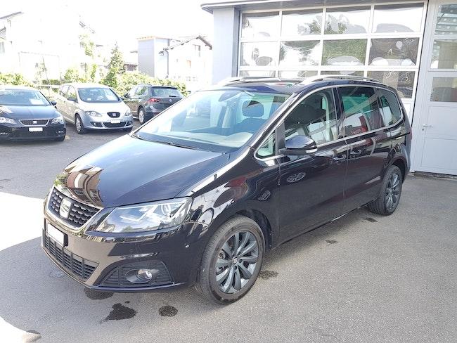 van SEAT Alhambra 2.0 TDI Style 4Drive