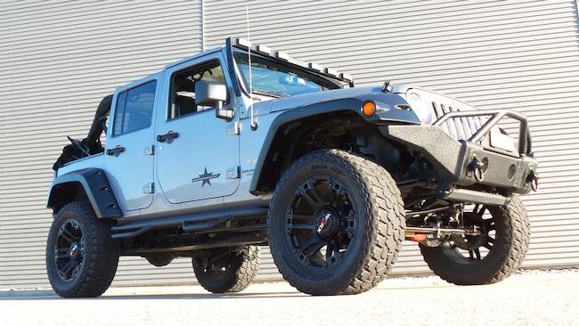 suv Jeep Wrangler 3.6 V6 Sahara Unlimited