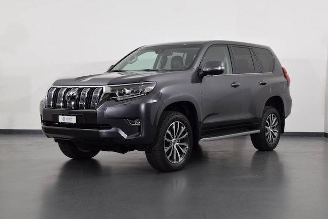 suv Toyota Land Cruiser 2.8 D 177 Premium