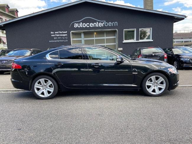 saloon Jaguar XF 3.0 V6 Premium Luxury