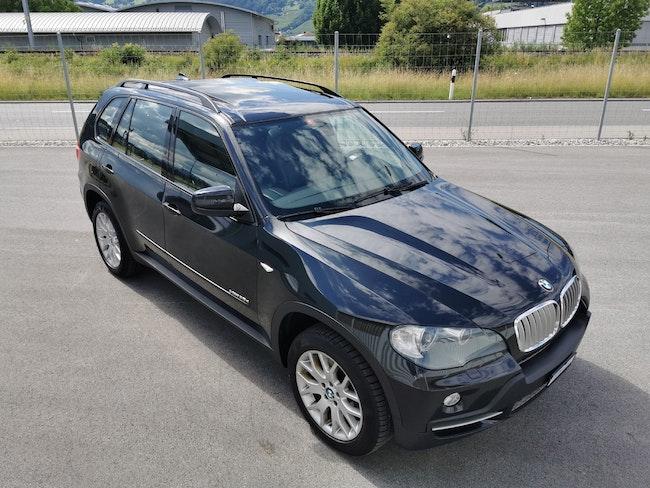 suv BMW X5 35d xDrive