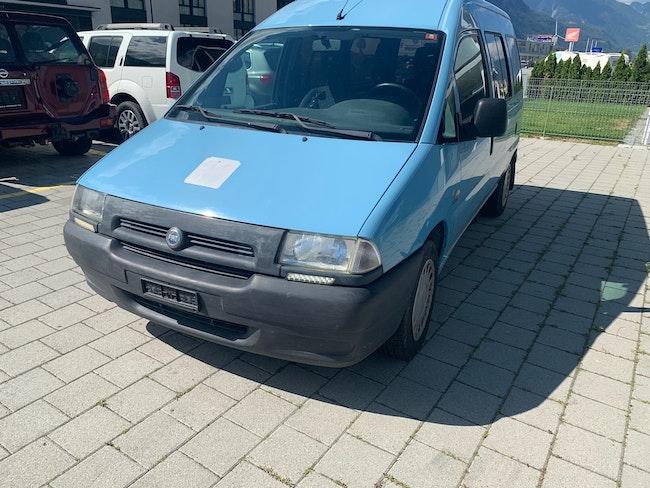 bus Fiat Scudo 2.0JTD