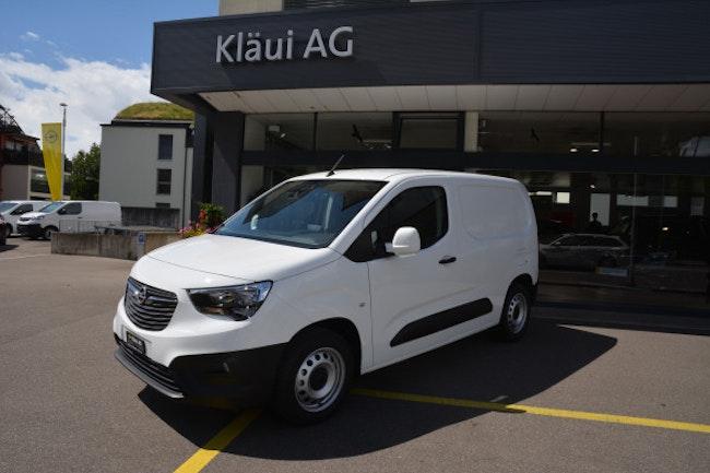 van Opel Combo 1.5 Enjoy s/s