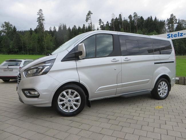 bus Ford Tourneo C Bus 310 L1 2.0 TDCi 170 Titani