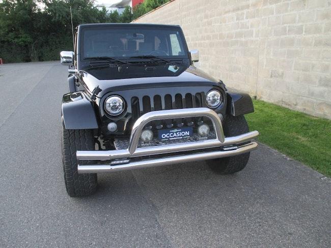 suv Jeep Wrangler 3.8 V6 Sahara Unlimited
