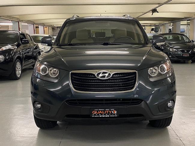 suv Hyundai Santa Fe 2.2 CRDI Premium 4WD Automatic