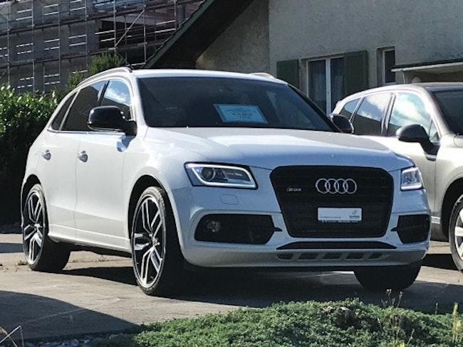 suv Audi SQ5 3.0 BiTDI plus quat.